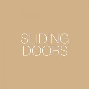 sliding doors range