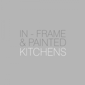 In Frame Kitchens