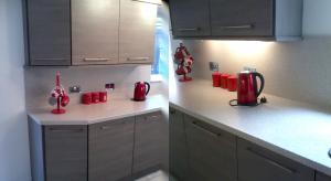 mrs aspey kitchen project