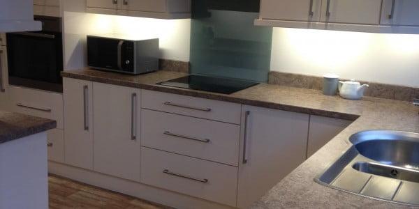 ellis kitchen project