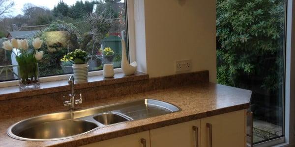 ellis kitchen project tap