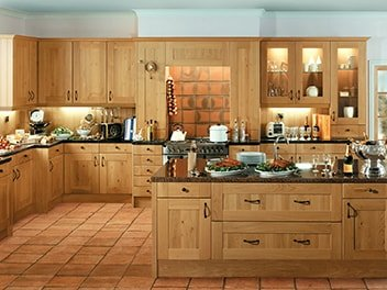 Designer Kitchens in Sheffield | Get A Free Quote Online Today